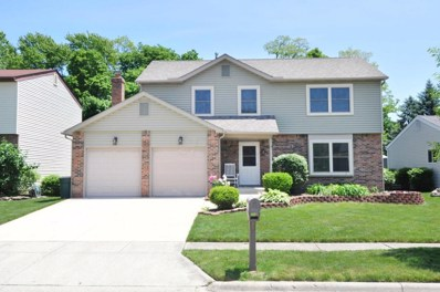 5506 Shannon Heights Boulevard, Dublin, OH 43016 - MLS#: 218018207