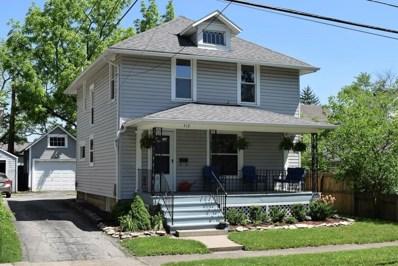 412 W 6th Street, Marysville, OH 43040 - MLS#: 218018226