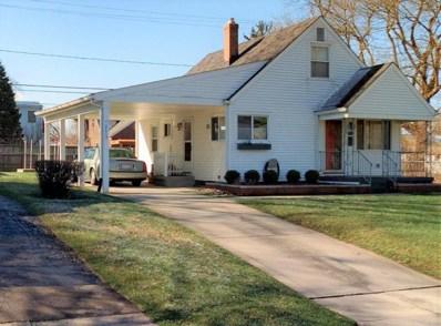 2613 Edgevale Road, Upper Arlington, OH 43221 - MLS#: 218018229