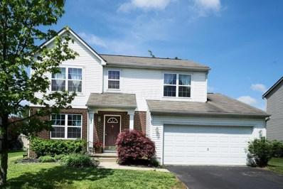 189 Lofton Circle, Delaware, OH 43015 - MLS#: 218018252