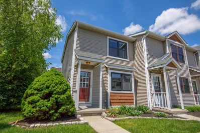 1000 Syracuse Lane UNIT 4A, Westerville, OH 43081 - MLS#: 218018311