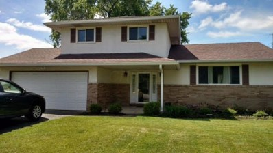 9877 Refugee Road, Pickerington, OH 43147 - MLS#: 218018357