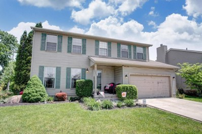 1500 Highbrook Drive, Columbus, OH 43204 - MLS#: 218018359