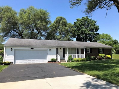 827 Country Club Drive, Newark, OH 43055 - MLS#: 218018360