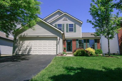 524 Garden Drive, Marysville, OH 43040 - MLS#: 218018366
