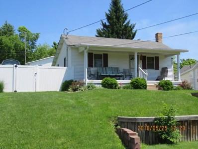 508 Angle Avenue, Logan, OH 43138 - MLS#: 218018406