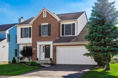 4695 Herb Garden Drive, New Albany, OH 43054 - MLS#: 218018428