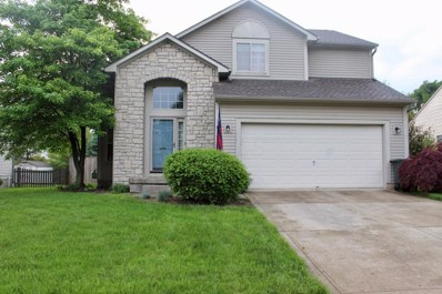 1024 Portlock Drive, Columbus, OH 43228 - MLS#: 218018457