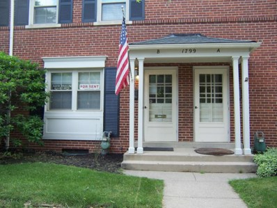 1799 Kings Court UNIT 56, Columbus, OH 43212 - MLS#: 218018463