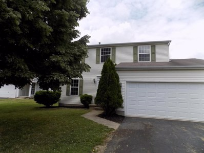 6388 Kelsey Court, Canal Winchester, OH 43110 - MLS#: 218018474