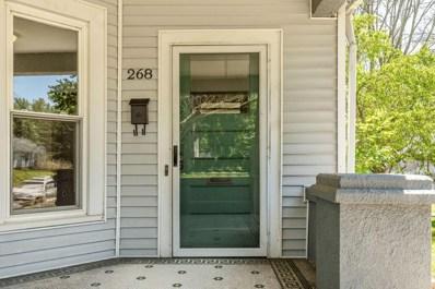 268 N Cedar Street, Newark, OH 43055 - MLS#: 218018480