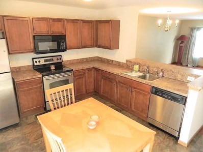 5772 High Rock Drive, Westerville, OH 43081 - MLS#: 218018490