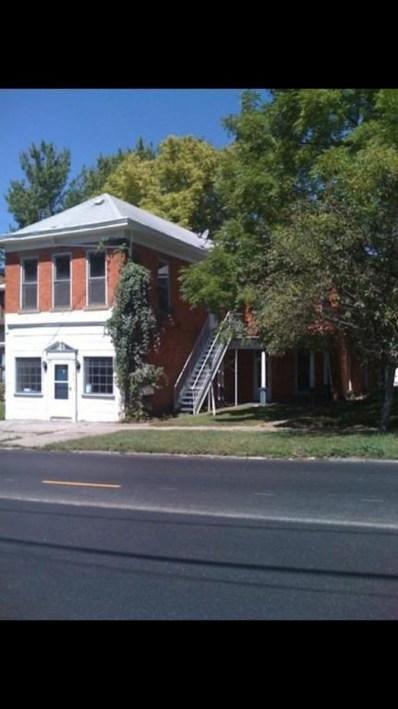 175 E Central Avenue, Delaware, OH 43015 - MLS#: 218018507