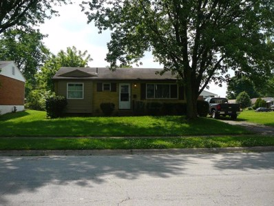 1705 Newfield Road, Columbus, OH 43209 - MLS#: 218018516