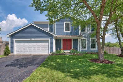 5954 Waterview Drive, Hilliard, OH 43026 - MLS#: 218018527