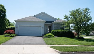 1373 Four Star Drive E, Galloway, OH 43119 - MLS#: 218018534