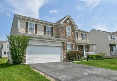 102 Parkdale Drive, Johnstown, OH 43031 - MLS#: 218018598