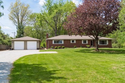 7454 Sunbury Road, Westerville, OH 43082 - MLS#: 218018612
