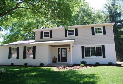 1573 Newcomer Road, Columbus, OH 43235 - MLS#: 218018614