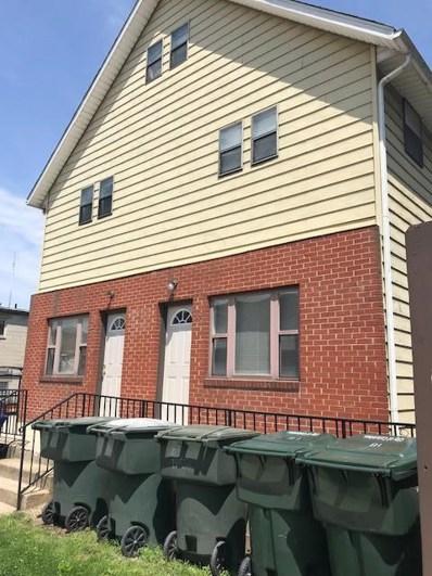 12 E Duncan Street, Columbus, OH 43202 - MLS#: 218018650