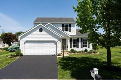 4558 Fern Trail Drive, Hilliard, OH 43026 - MLS#: 218018666