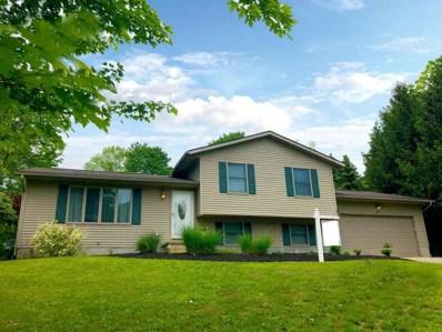 296 N Ridge Heights Drive, Howard, OH 43028 - MLS#: 218018670