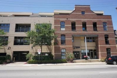 825 N 4th Street UNIT 318, Columbus, OH 43215 - MLS#: 218018703