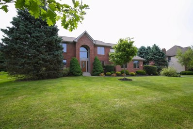 7860 Windsor Avenue NW, Canal Winchester, OH 43110 - MLS#: 218018748