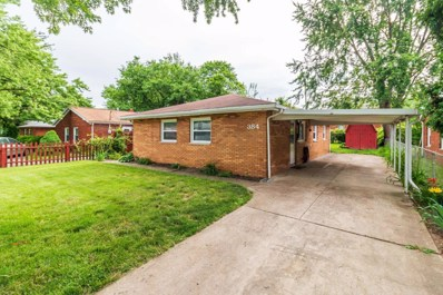 384 Pineview Drive, Columbus, OH 43213 - MLS#: 218018789