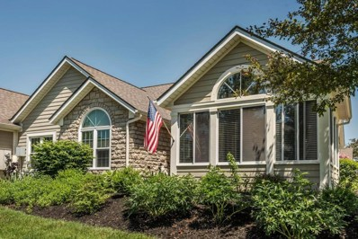 6392 Mission Hills Place, Westerville, OH 43082 - MLS#: 218018799