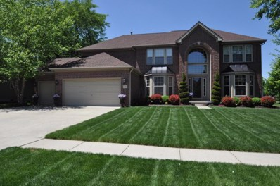 2865 Longridge Way, Grove City, OH 43123 - MLS#: 218018829