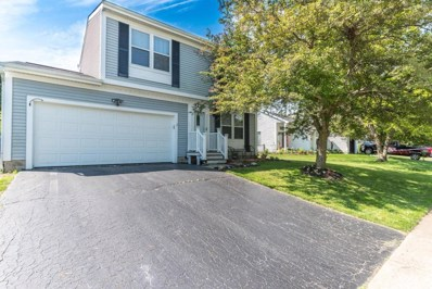 5219 Gillette Avenue, Hilliard, OH 43026 - MLS#: 218018869
