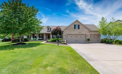 5375 Carson Place, Powell, OH 43065 - MLS#: 218018901