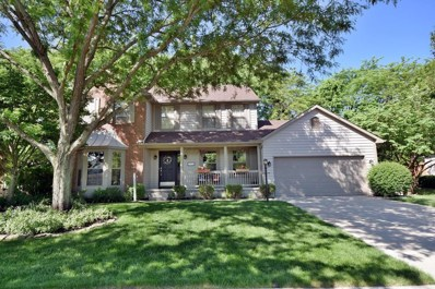 3536 Mark Twain Drive, Hilliard, OH 43026 - MLS#: 218018909