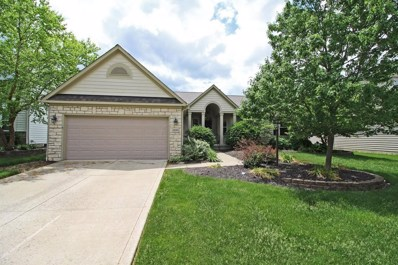 8093 Tree Lake Boulevard, Powell, OH 43065 - MLS#: 218018920