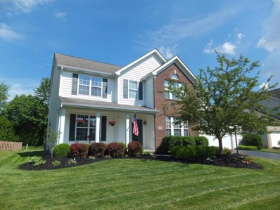 6351 Champions Drive, Westerville, OH 43082 - MLS#: 218018930