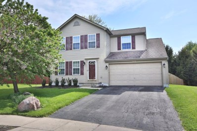 5435 John Browning Court, Canal Winchester, OH 43110 - MLS#: 218018972