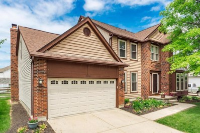 4834 GROVE POINTE Drive, Groveport, OH 43125 - MLS#: 218018975