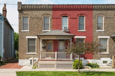 252 E 2nd Avenue, Columbus, OH 43201 - MLS#: 218018981