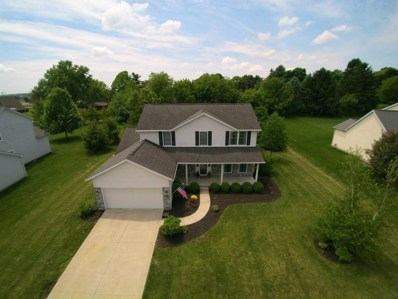 441 Tyler Station Drive, Johnstown, OH 43031 - MLS#: 218019049