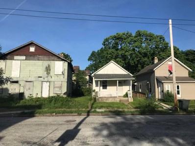 394-398  Johnson Street, Columbus, OH 43203 - MLS#: 218019053