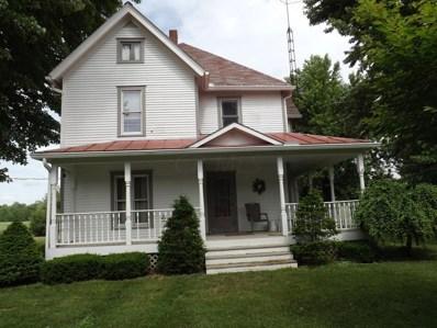 10217 Sparta Road, Fredericktown, OH 43019 - MLS#: 218019065