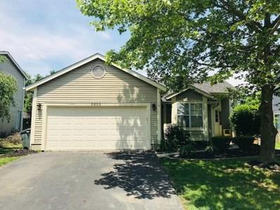 5952 Portside Drive, Hilliard, OH 43026 - MLS#: 218019068