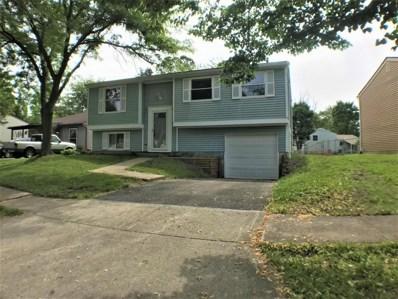 3046 Deepwood Drive, Reynoldsburg, OH 43068 - MLS#: 218019078