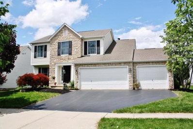 7090 Scioto Parkway, Powell, OH 43065 - MLS#: 218019088