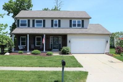 504 Restoration Drive, Marysville, OH 43040 - MLS#: 218019097