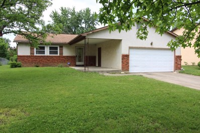 5320 Taylor Lane Avenue, Hilliard, OH 43026 - MLS#: 218019115