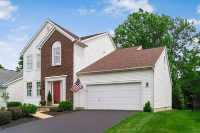 5580 Falco Drive, Westerville, OH 43081 - MLS#: 218019154