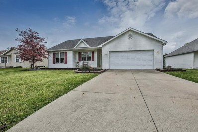 5028 Nelson Drive, South Bloomfield, OH 43103 - MLS#: 218019167