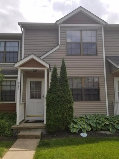 1081 Syracuse Lane UNIT 21E, Westerville, OH 43081 - MLS#: 218019187